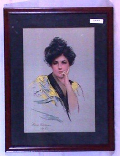 18: Philip Boileau - The Kimono Girl