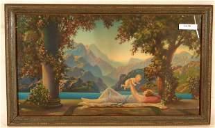 R Atkinson Fox - Love's Paradise