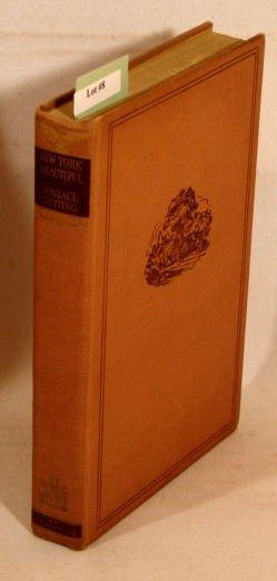 8: Wallace Nutting - New York Beautiful - 2nd Ed