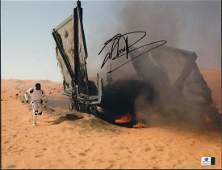 John Boyega Star Wars 11x14