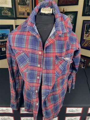 Ryan Reynolds DEADPOOL worn shirt