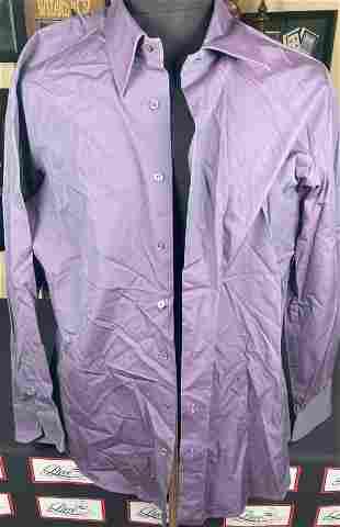 CASTLE Nathan Fillion custom ANTO shirt