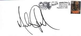 Michael Jackson THRILLER signed FDC