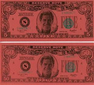 Total Recall Prop Money