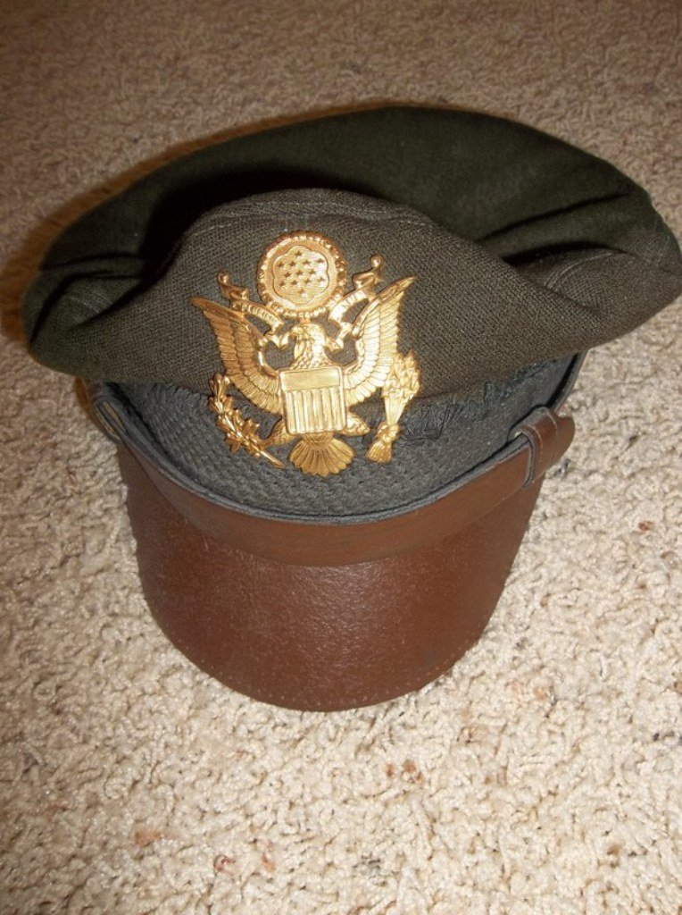 """Bob Crane """"Hogan's Heroes"""" Hat"""