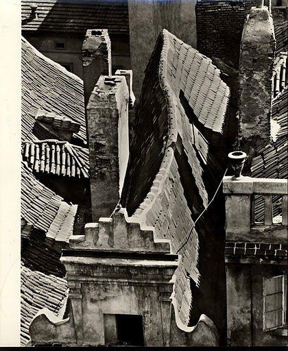 1942 'Stretchy' by Jiri Jenicek
