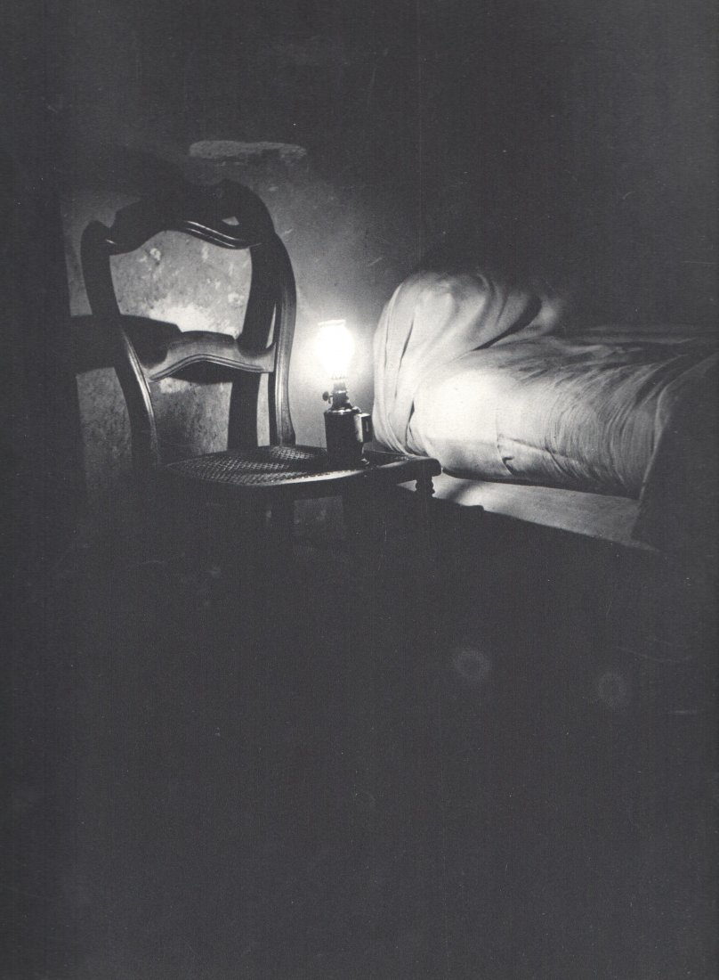 1932 Photogravure by Georges Martin