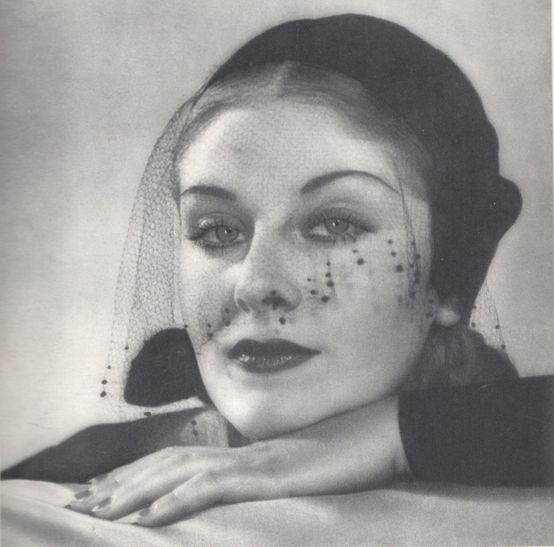 1932 Photogravure by Harry Meerson