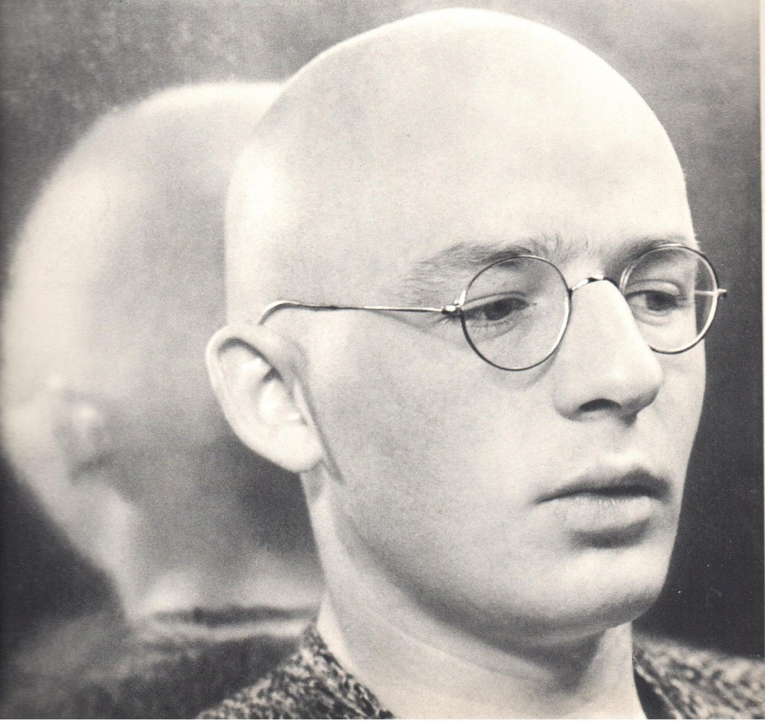 1935 Photogravure by Ringl