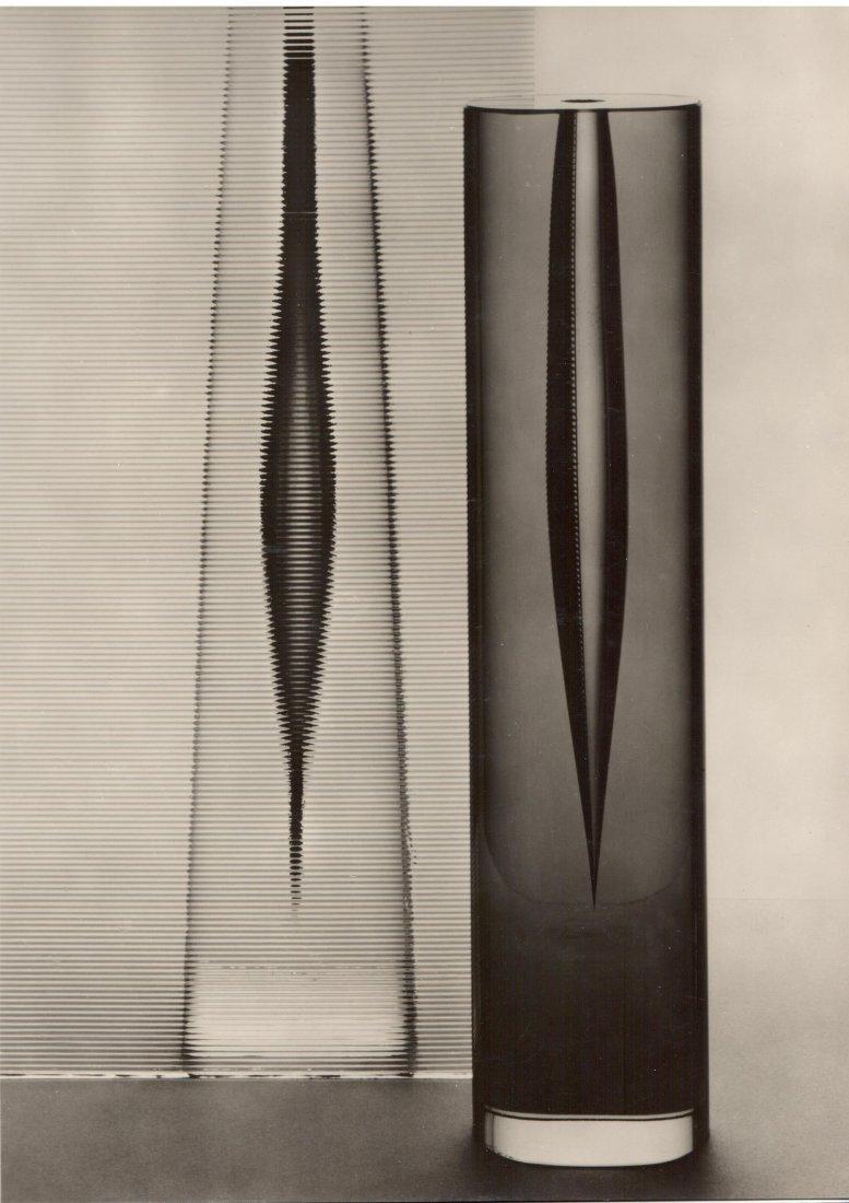 1957 Silver Gelatin by Jindrich Brok