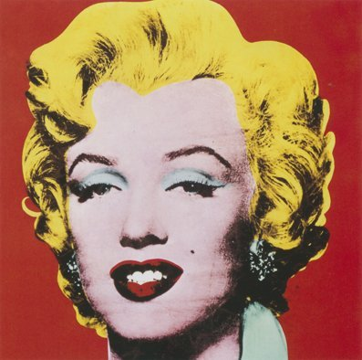 Hector Monroy-Lim Ed Giclee Hand Signed Marilyn Monroe