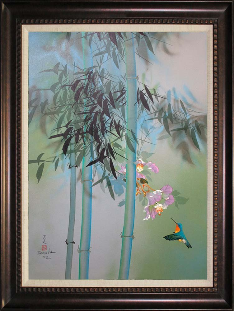 Lee Limited Edition Serigraph