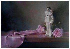 """""""La Vie En Rose"""" by Berry Fritz OPA"""