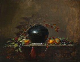 """For Julie C."" by Kathryn Miller OPA"
