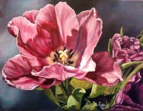 """Simple Joy"" by Joye DeGoede"