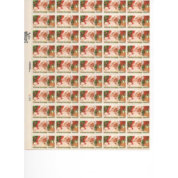 3: Sheet Album - Over 25 sheets of stamps (SCV $590+)