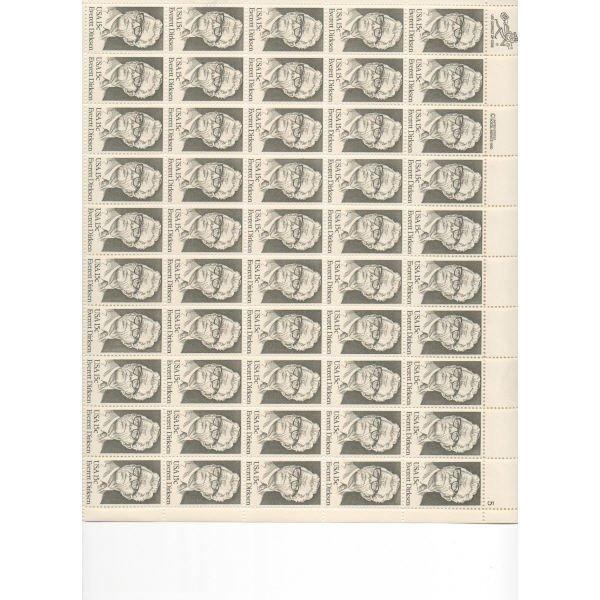 9: Sheet Album - Over 20 Sheets of stamps (SCV $400+)
