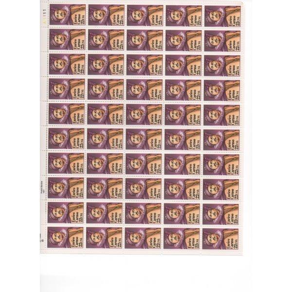 11: Sheet Album - Over 30 Sheets of stamps (SCV $740+)