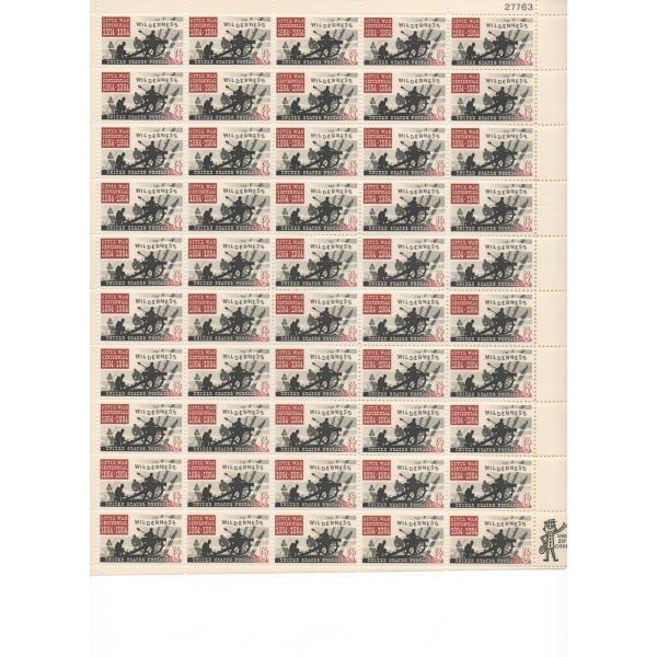16: Sheet Album - Over 20 Sheets of stamps (SCV $288+)