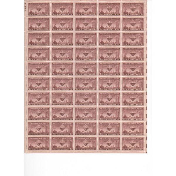 25: Sheet Album - Over 20 Sheets of stamps (SCV $220+)