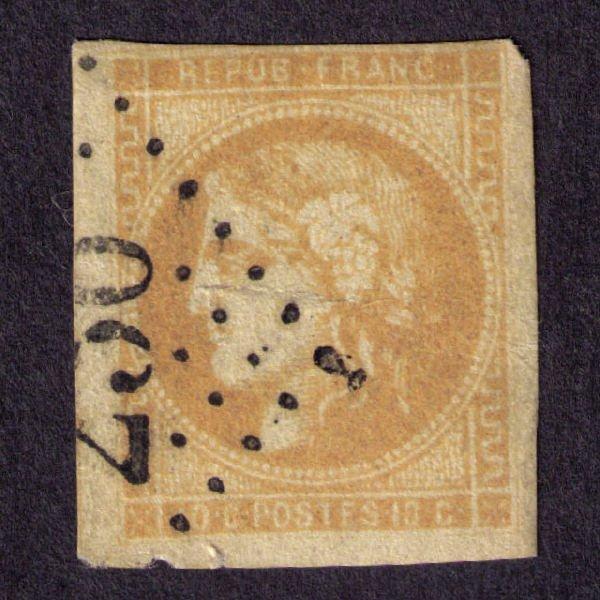 2330: France SC# 42 (SCV $50)