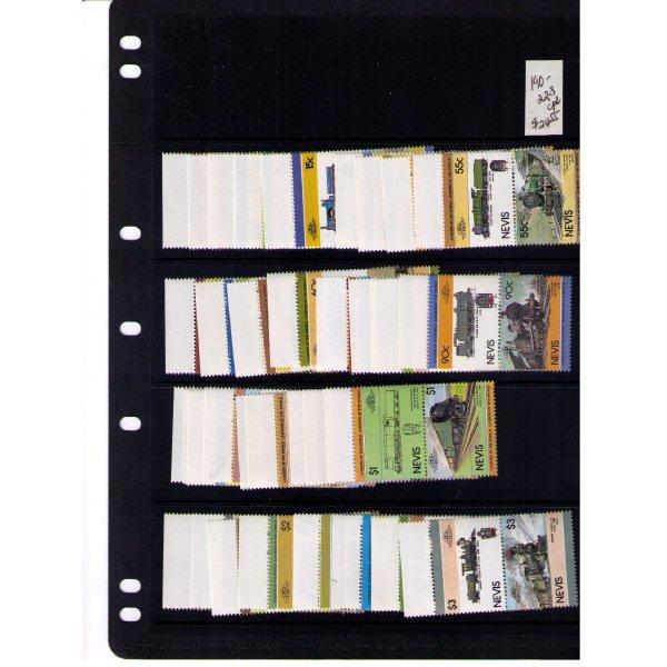 3093: Korea Stock Sheets