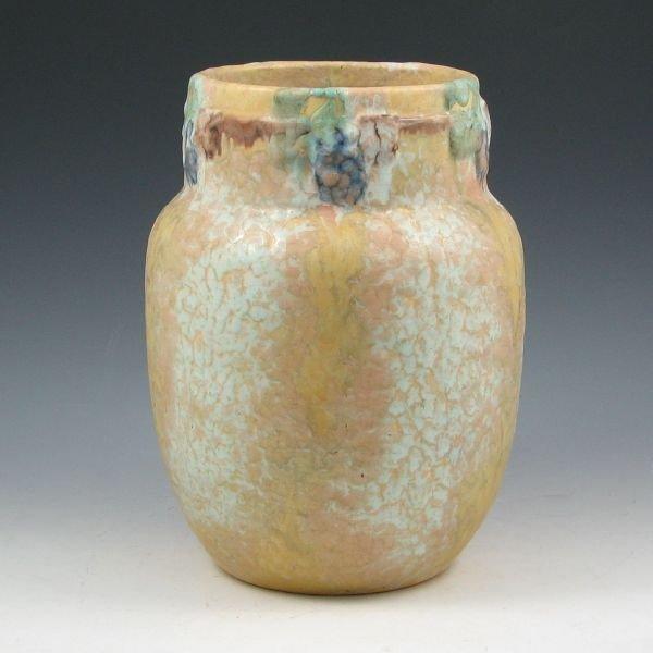 "1003: Roseville Imperial II 479-8"" Vase"