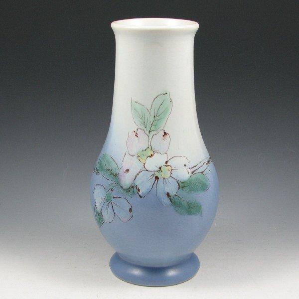 1008: Weller Hudson Perfecto Vase by Pillsbury - Mint