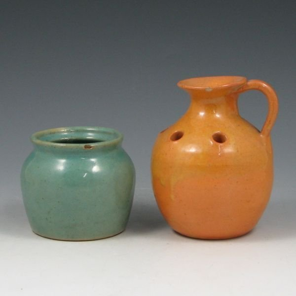 2122: Southern Pottery Lot Including North State Potter