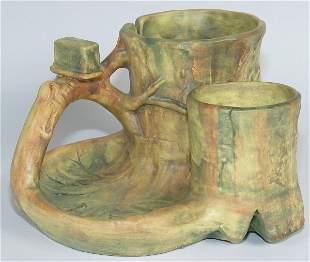Weller Woodcraft Smoker Set - Mint