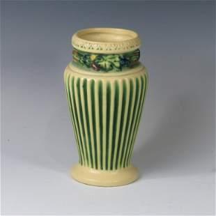 Roseville Corinthian Vase