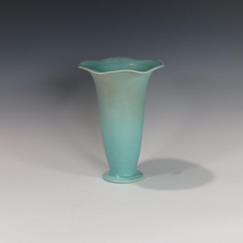 Rookwood Production Vase