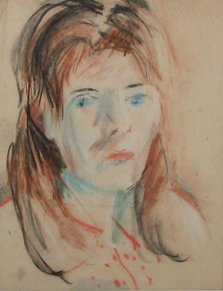 7: Portrait of a Woman