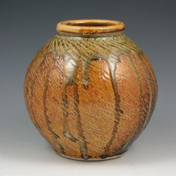 """5: Billy Cooper 6 1/4"""" Vase - Mint"""