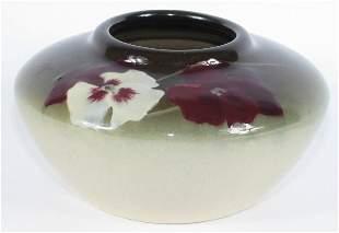 "Weller Eocean 3 3/8"" Bowl Mint"