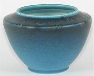"""Rookwood Matte 3 3/4"""" Vase by Moos Mint"""