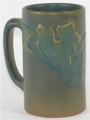 "Rookwood A&C 5 5/8"" Mug Hentschel Mint"