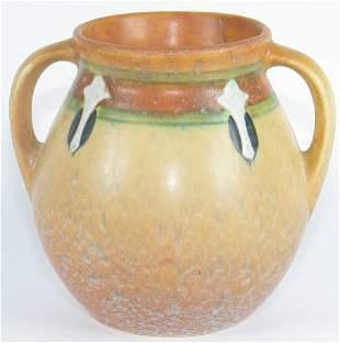 """Roseville Montacello 5"""" Vase Mint"""