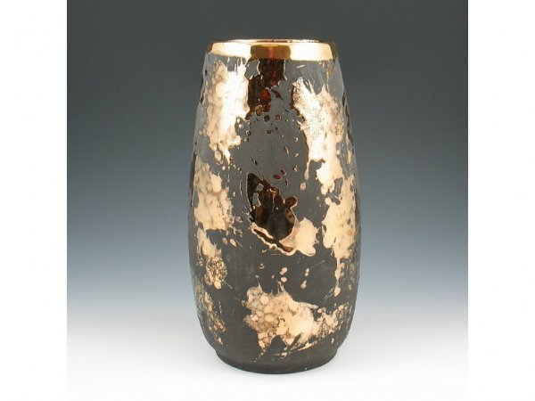 "460: Westwood Ware California Pottery 10 1/4"" Vase Mint"