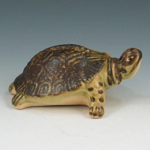 14: Brush McCoy Turtle Figure - Mint