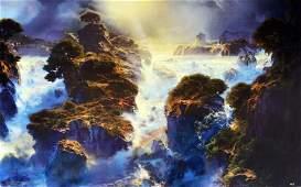 A Wish For The Long & Far Away by Dale Terbush