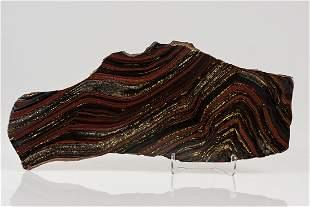 Tiger Iron Slab