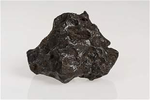 Select Fist-Sized Meteorite - Campo Del Cielo