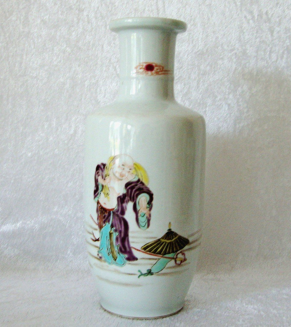 Chines Porcelain vase