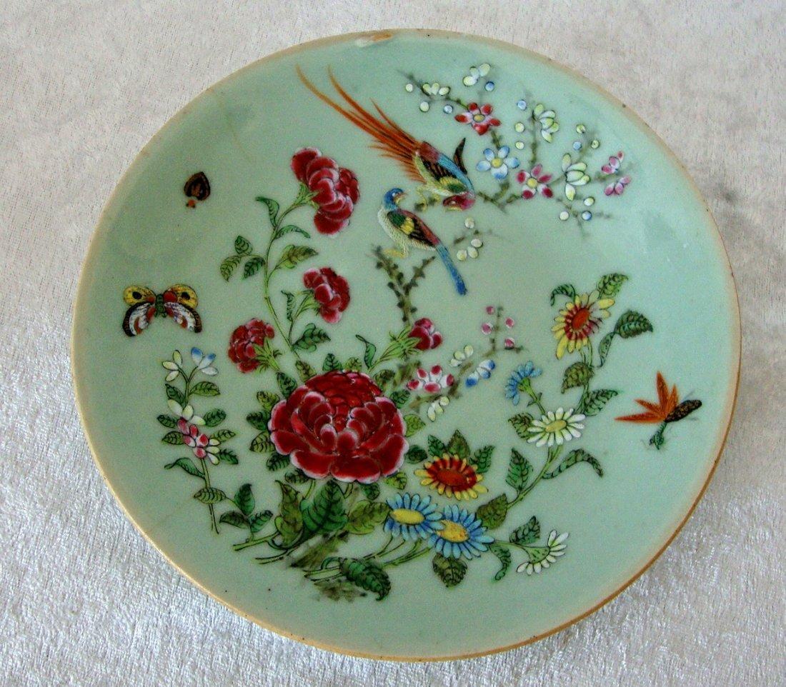 Chinese porcelian dish
