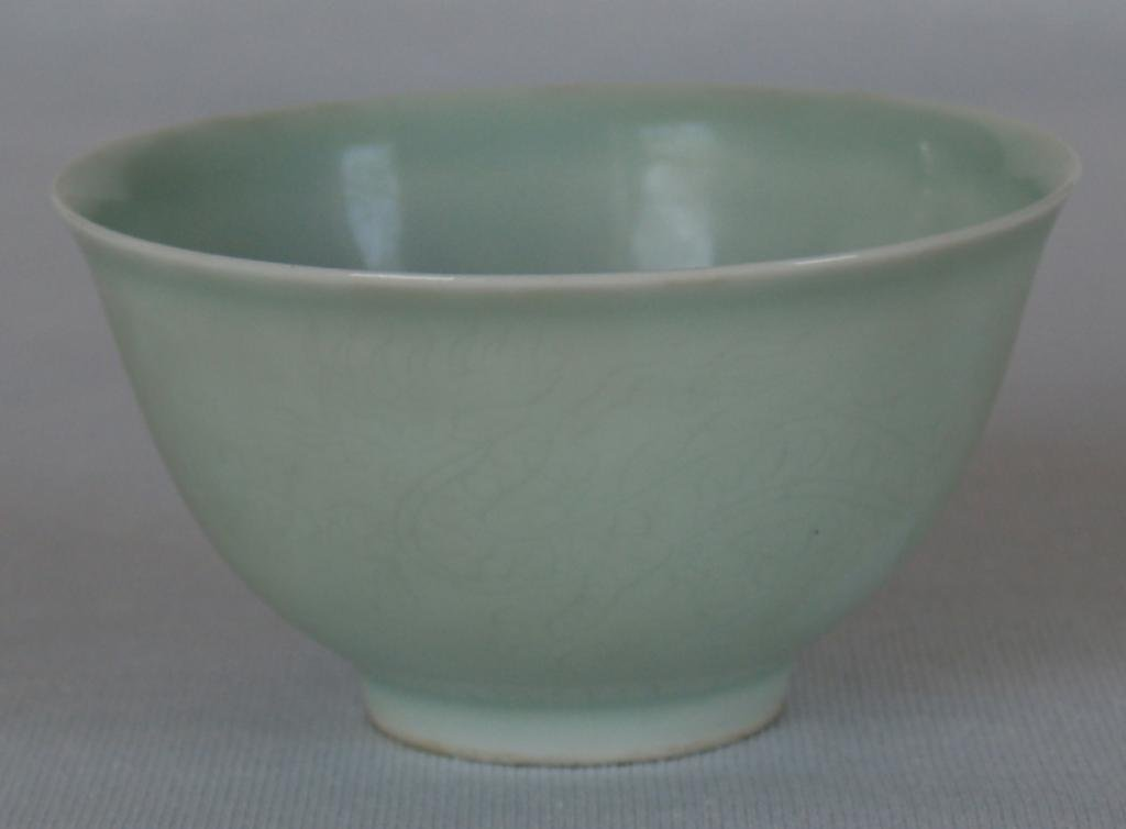 Shufu Mark thin skin cup, Song Yuan Period.