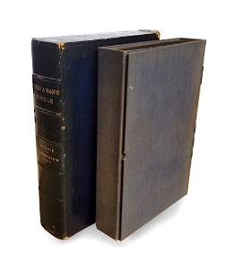 When a Man's Single (J.M. Barrie, 1886) Presentation