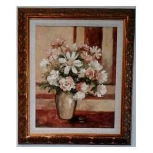 """John Zaccheo's - """"Summer Wild Flowers"""""""