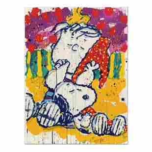 Who Placed The Wake Up Call? By Tom Everhart