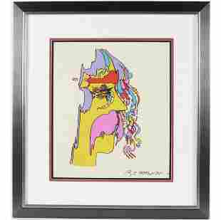 Good Loving by Peter Max